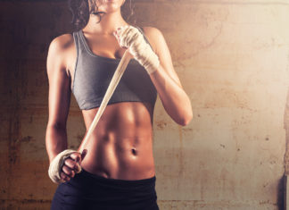 The Abs Diet for Weight Loss