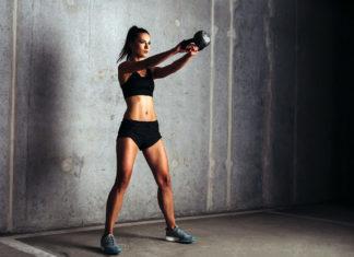 Weight Loss Workout Plan: Full Body Workout