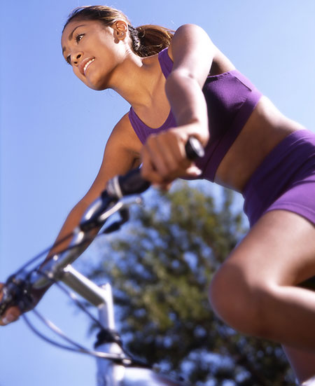 Best outdoor exercise to lose weight