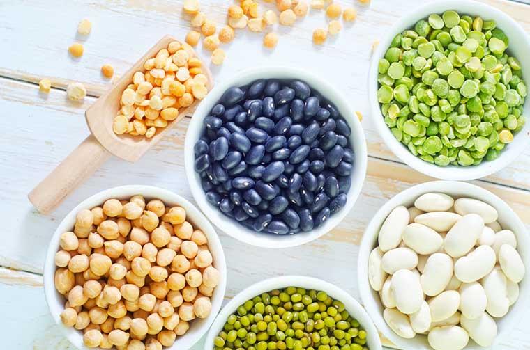 Best vegan sources of protein