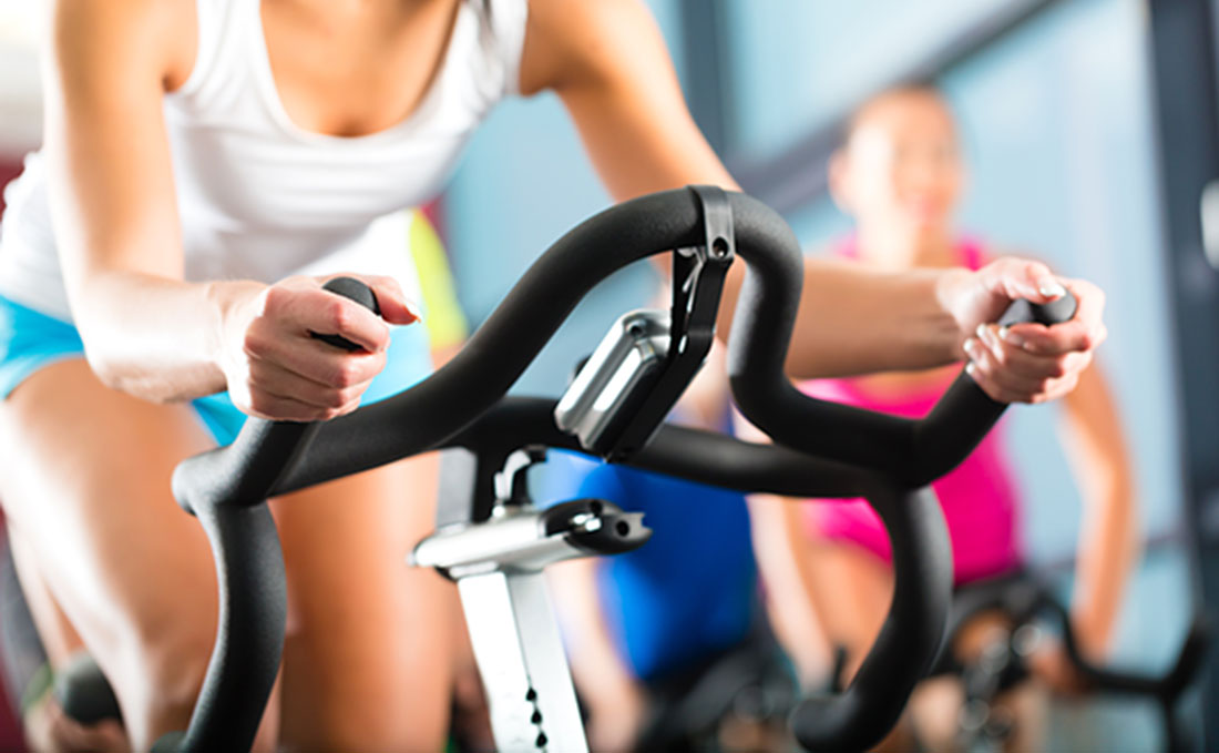 Total Exercise Bike Guide How To Use A Stationary Bike
