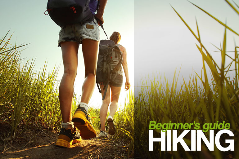 Beginner's guide to hiking