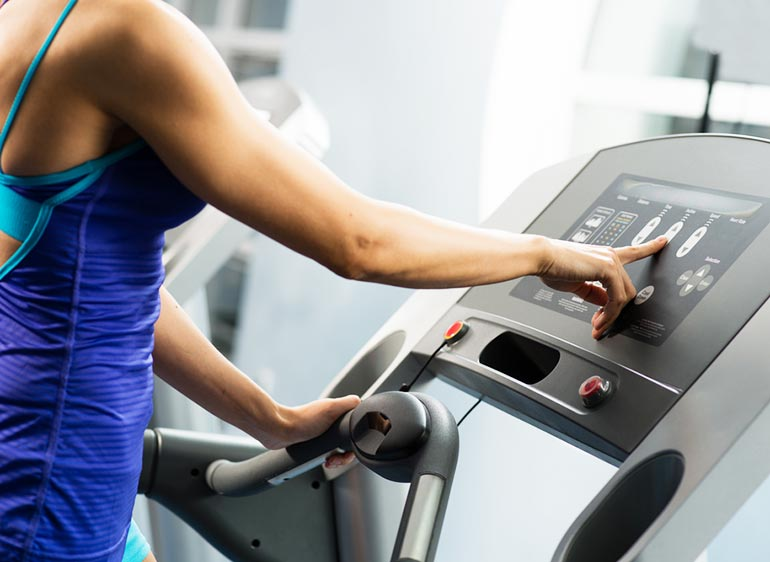 Total Guide to Treadmill Running