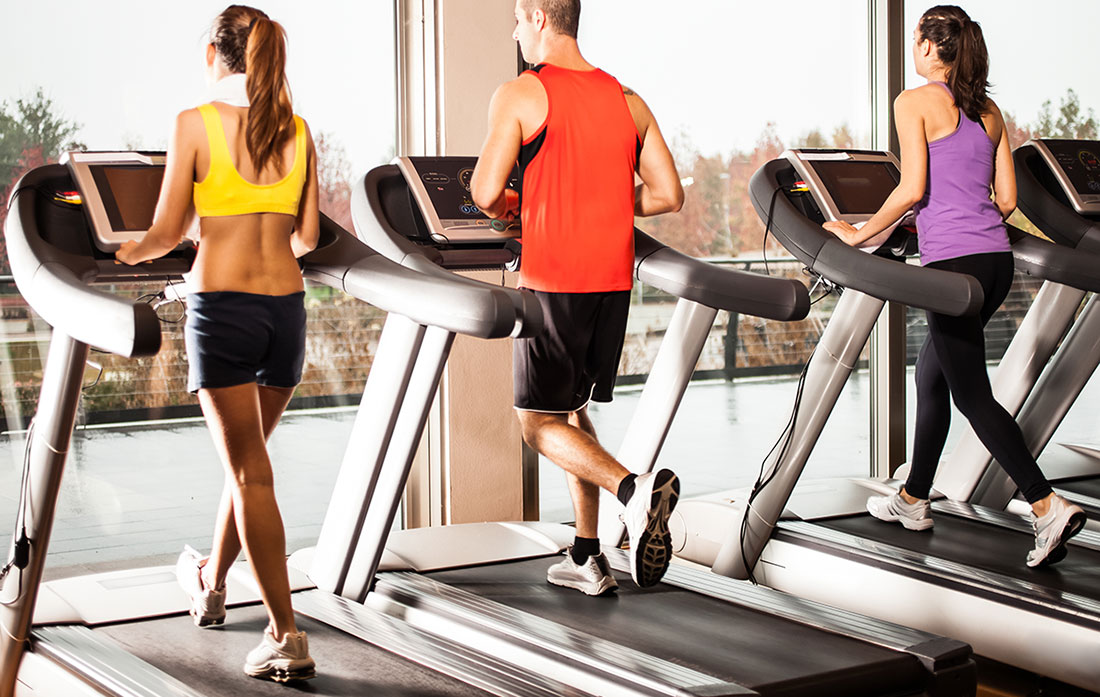 Treadmill running guide tips for a better workout