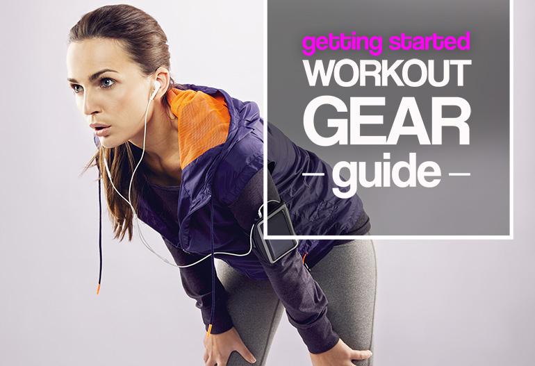 Workout gear guide