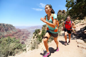 Beginner's guide to hiking - Summer