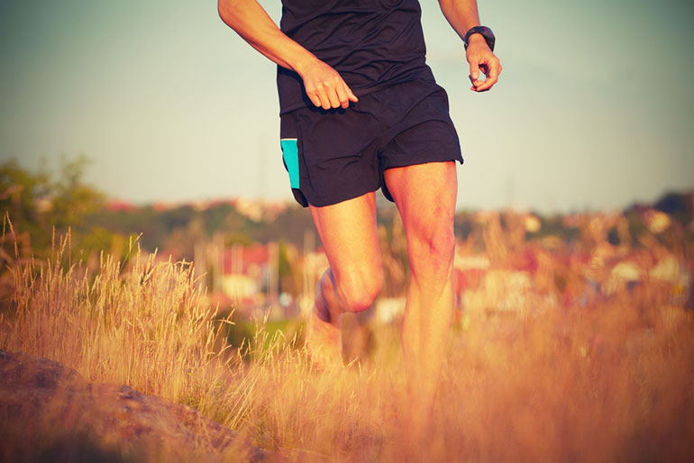 What Are The Best Running Surfaces?