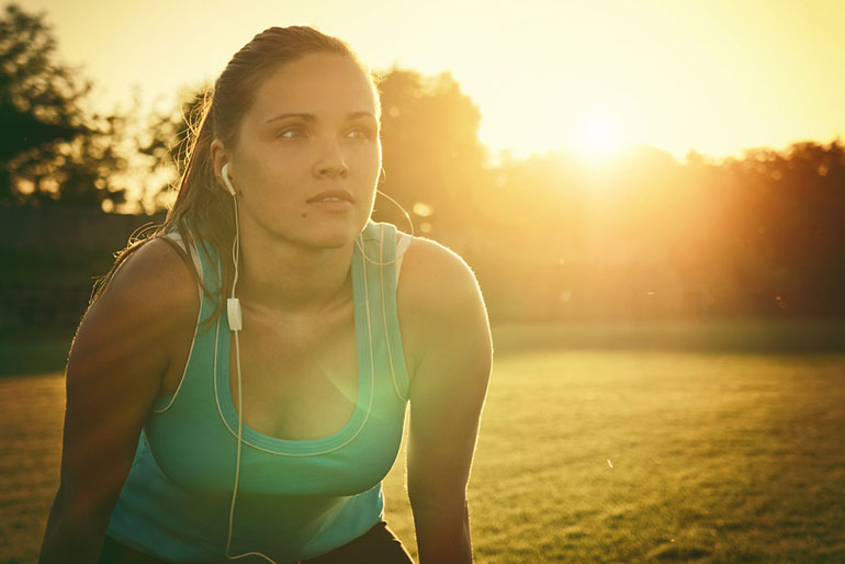 Speed up recovery: What to do after a workout