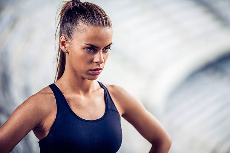 The Beginner's Guide to Exercise