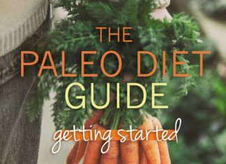 A Beginner's Guide to the Paleo Diet