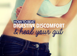 How to improve digestion & heal your gut