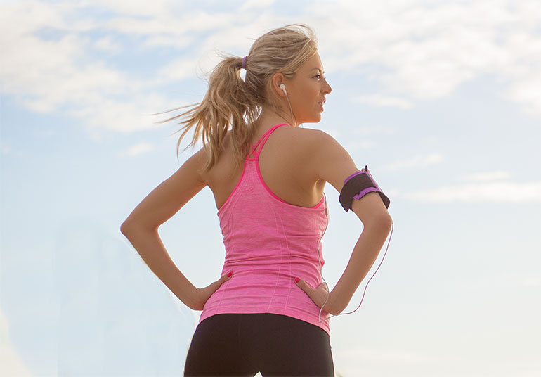 Safety Tips for Female Runners