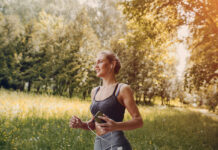 Guide: What is moderate intensity exercise?