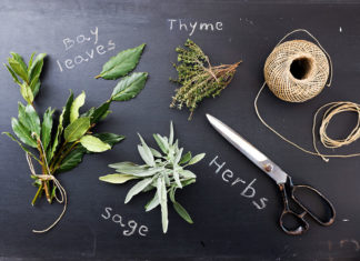 To get the most flavor and aroma from your fresh herbs and ensure they keep as long as possible, you need to store them properly. Below you'll find a guide on the best way to store fresh herbs.