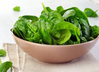 Spinach: How to Use, Prep & Store